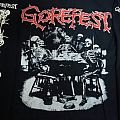 SOLD GOREFEST- Mindloss Long Sleeve in XL. Sell  TShirt or Longsleeve