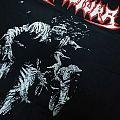 - SOLD - SEPULTURA - Vintage T-Shirt  in XL