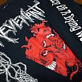 - SOLD - REVENANT- RARE 1991 Prophecies Of a Dying World LS in L TShirt or Longsleeve