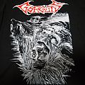 SOLD- Gorguts Demo  SUPER RARE Tee in XL size for Sell ! TShirt or Longsleeve