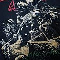 Sepultura - Arise 1991 Tour Sweater in XL  TShirt or Longsleeve