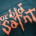 MORBID SAINT - 1988 Demo Mega Rare T-Shirt in XXL.