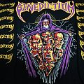 SOLD Benediction - 1993 `s World Violation Long Sleeve in XL. Sell TShirt or Longsleeve