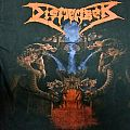 - SOLD - Dismember 1991 Like an Everflowing Stream in L size TShirt or Longsleeve