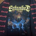 SOLD-  Entombed-Clandestine Sweater Orig from 90`s for sell  TShirt or Longsleeve