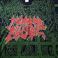 SOLD Morbid Angel - Early 90`s Vintage tee in XL  TShirt or Longsleeve