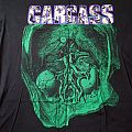 SOLD Carcass 1991 Tour Near Mint condition Vintage shirt in  XL size. Sell