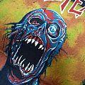 Blood Feast - TShirt or Longsleeve - BLOOD FEAST - 1987 Face Fate Original in XL !