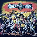 SOLD- Bolt Thrower from 90`s sell SOLD TShirt or Longsleeve