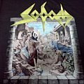--SOLD-- Sodom Early 1990s tee. Brand New for sell TShirt or Longsleeve