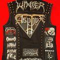 Slayer - Battle Jacket - NecromanticalJames' Metal Vest MMXII