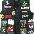 Battle Jacket - Battle jacket