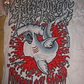 TShirt or Longsleeve - Hatesphere - Oceans of Blood