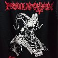 Proclamation - TShirt or Longsleeve - Proclamation - Nether Tombs of Abaddon