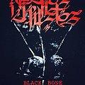 Necros Christos - Black Bone Crucifix