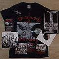 cultfinder - hell's teeth TShirt or Longsleeve