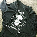 Behemoth Anti Behemoth Front 1998/9 TShirt or Longsleeve