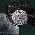 Dimmu Borgir belt buckle Other Collectable