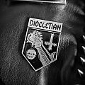 Diocletian - Pin / Badge - Diocletian Pin