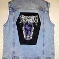 Necros Christos Unique Backpatch