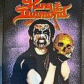 King Diamond - Patch - King Diamond - The Skull