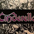 Cinderella - Patch - Cinderella Strip Patch