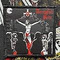 Mercyful Fate - Patch - Mercyful Fate Nuns have no Fun