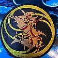 Sepultura - Patch - Sepultura S logo Patch