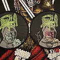 Death - Patch - Death Leprosy Patches