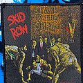 Skid Row - Patch - Skid Row Slave to the Grind