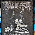 Cradle Of Filth - Patch - Cradle of Filth Dark Faerytales in Phallustein