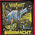Wehrmacht - Patch - Wehrmacht Biermacht