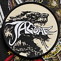 Jaguar - Patch - Jaguar Circular Patch