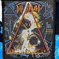 Def Leppard - Patch - Deff Leppard Hysteria
