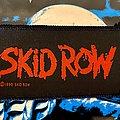 Skid Row - Patch - Skid Row Logo Patch