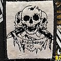 Discharge - Patch - Discharge Patch