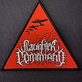 Slaughter Command - Patch - Slaughter Command Ride the Tornado Patch