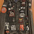 Motörhead - Battle Jacket - My Jacket