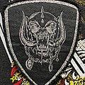 Motörhead - Patch - Motörhead Shield Patch