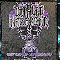 Impaled Nazarene - Patch - Impaled Nazarene Decade of Decadence