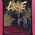 Grave - Patch - Grave You'll never see