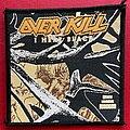 Overkill - Patch - Overkill I Hear Black