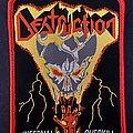 Destruction - Patch - Destruction Infernal Overkill Patch