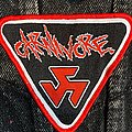 Carnivore - Patch - Carnivore Patch