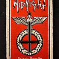 Midnight - Patch - Midnight Satanic Royalty