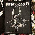 Bathory - Patch - Bathory Patch