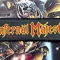 Infernal Majesty - Patch - Infernal Majesty Stripe Patch