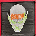Kreator - Patch - Kreator Behind the MIrror Patch