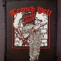 Trench Hell - Patch - Trench Hell Sadistic Messiah