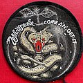 Whitesnake - Patch - White Snake Come and Get it